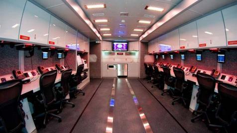 Verizon Mobile Command Center