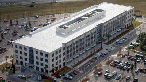 Verizon Lake Mary Finance Center