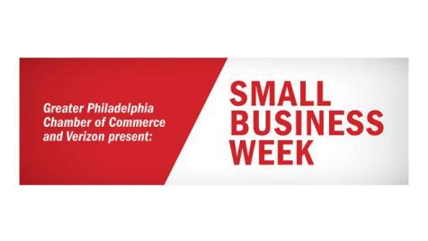 Greater Philadelphia Chamber of Commerce Small-Business Week
