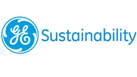 GE Sustainability logo