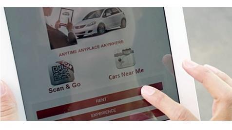 Verizon Auto Share App