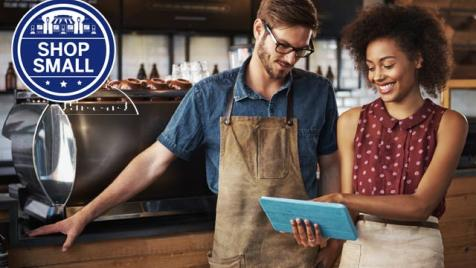 Verizon Small Business Saturday
