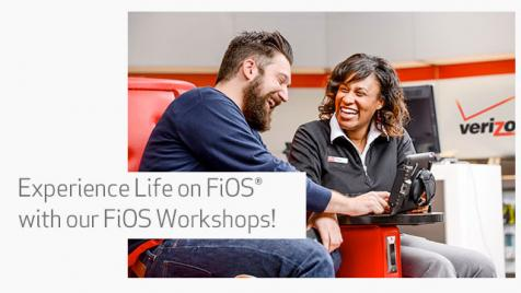 FiOS Workshops