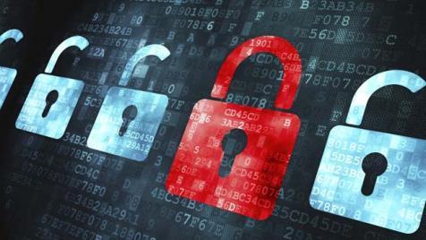 Keeping data safe