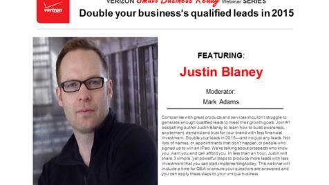 Justin Blaney webinar