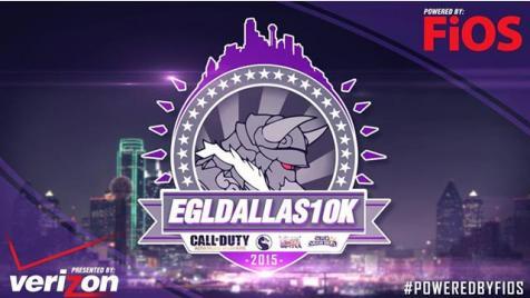 EGL Dallas 10K