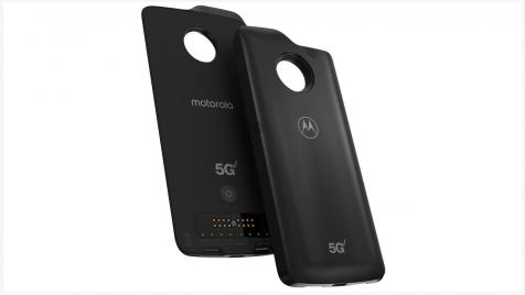 Verizon 5G Mobility Service and Motorola 5G smartphone are here