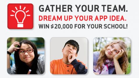 Innovative App Challenge