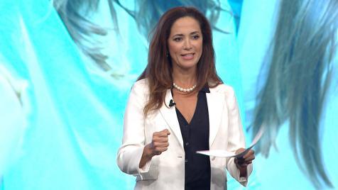 Claudia Romo Edelman - A Verizon podcast