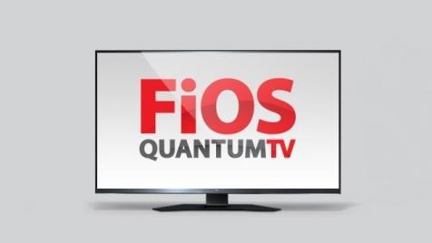 FiOS Quantum TV
