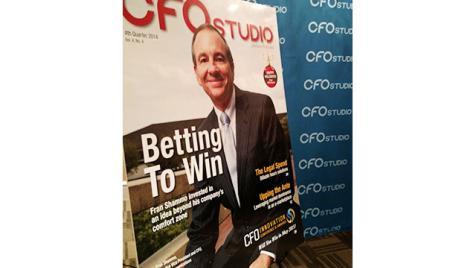 Verizon CFO - Fran Shammo