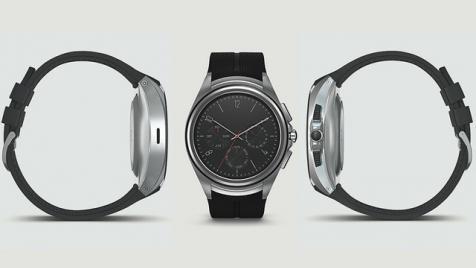 LG Watch Urbane™ 2nd Edition LTE