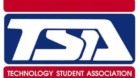 Technology Student Association logo