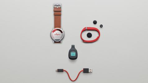 The latest wearables buzz will shock you to help break bad habits