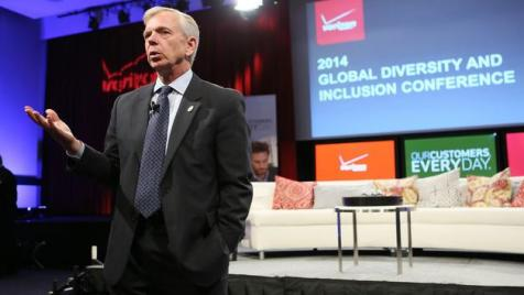 Lowell McAdam | Verizon Board of Directors