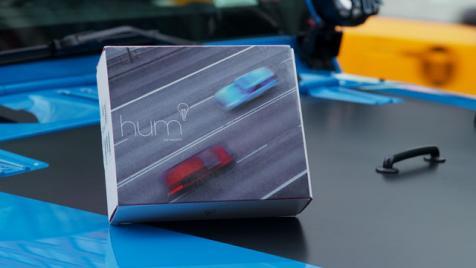 hum | Verizon
