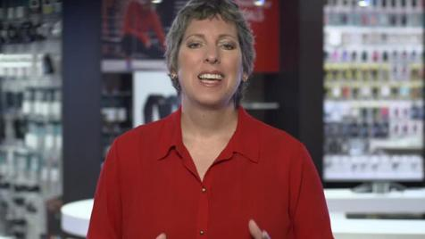 Nicki Palmer | Verizon