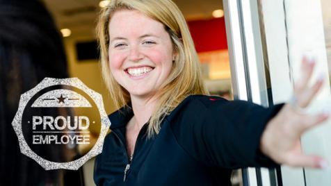 Employees Name Verizon in Top 10 Happiest Retailers
