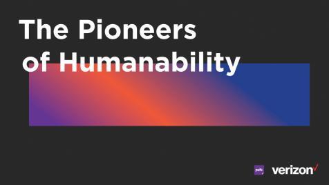PSFK Pioneers of Humanability