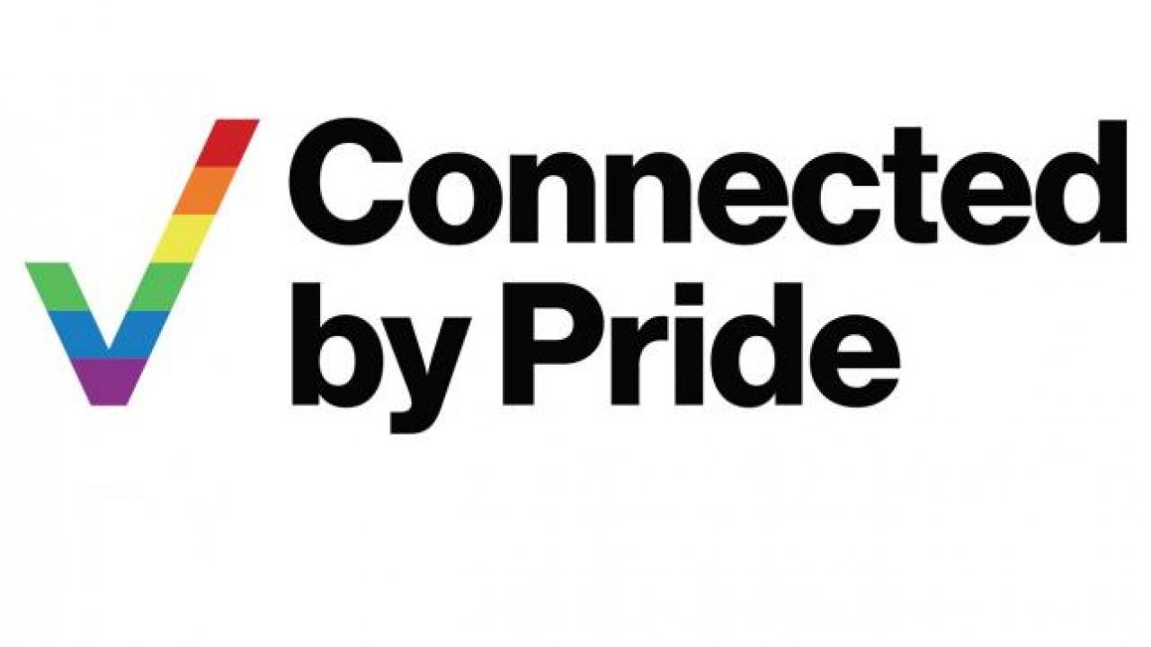 Connected by Pride