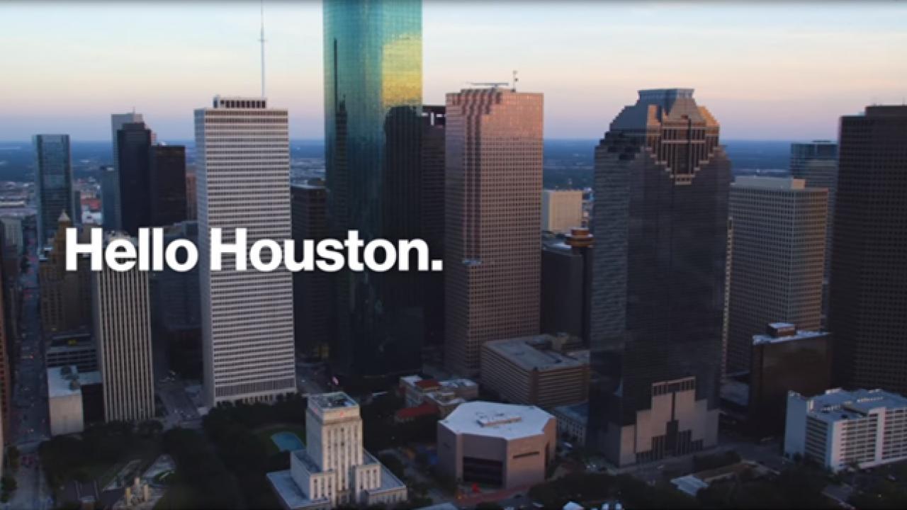 Houston 5G