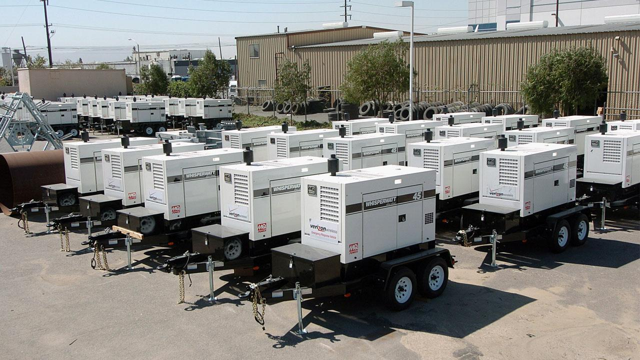 We're ready to keep you connected during the 2018 hurricane season – are you prepared too?