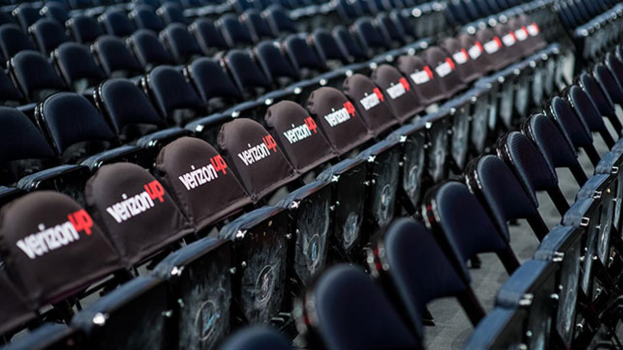 Verizon Up chairs