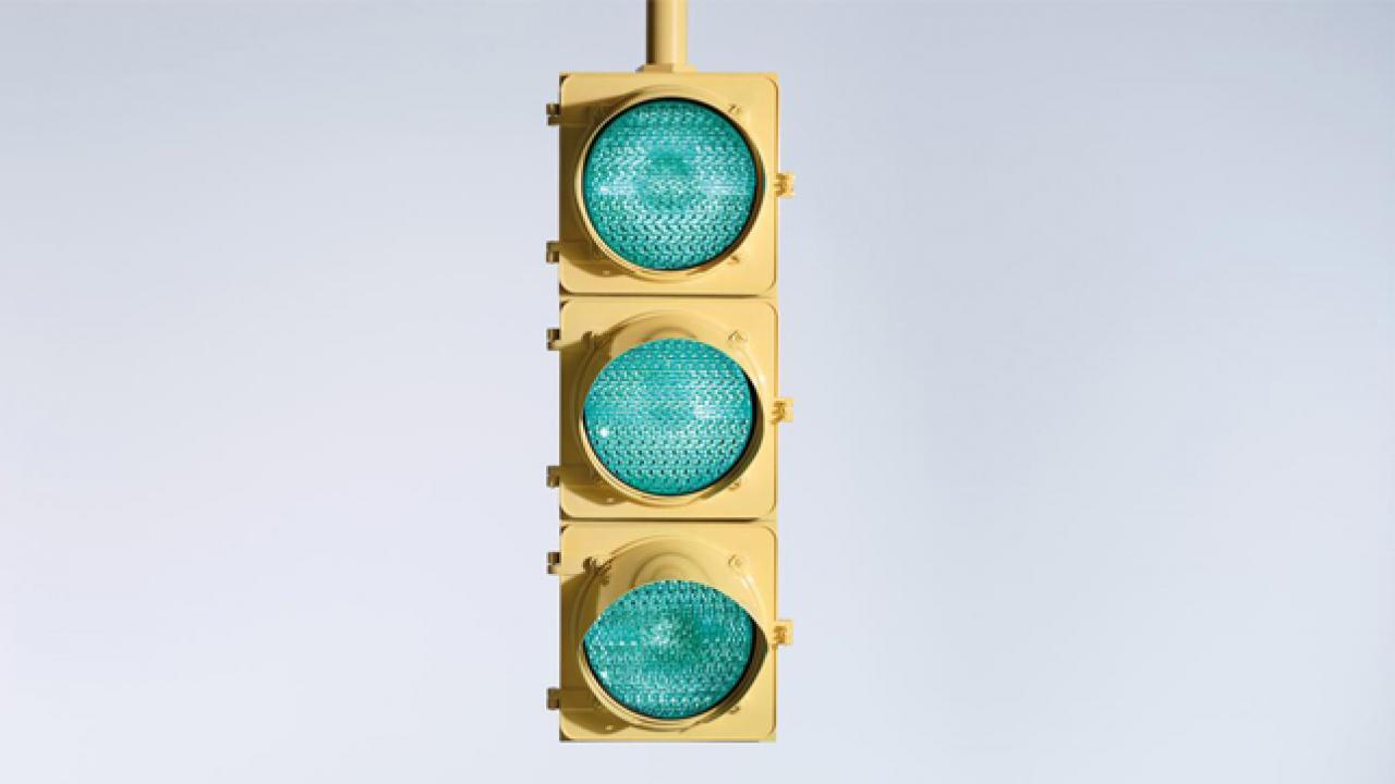 Traffic light 644x362