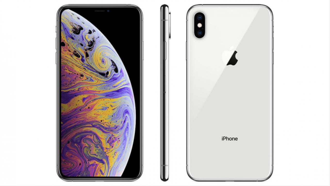 IPhone XS 644x362