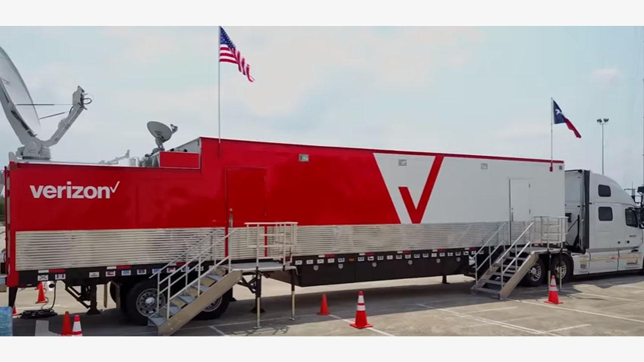 Verizon Ready to Roll