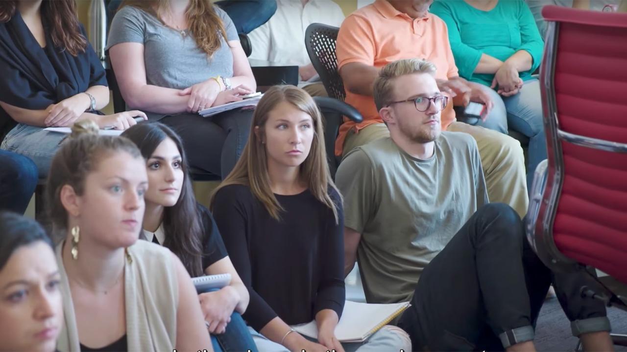 Watch Video Verizon Launches AdFellows Marketing Industry Fellowship Program