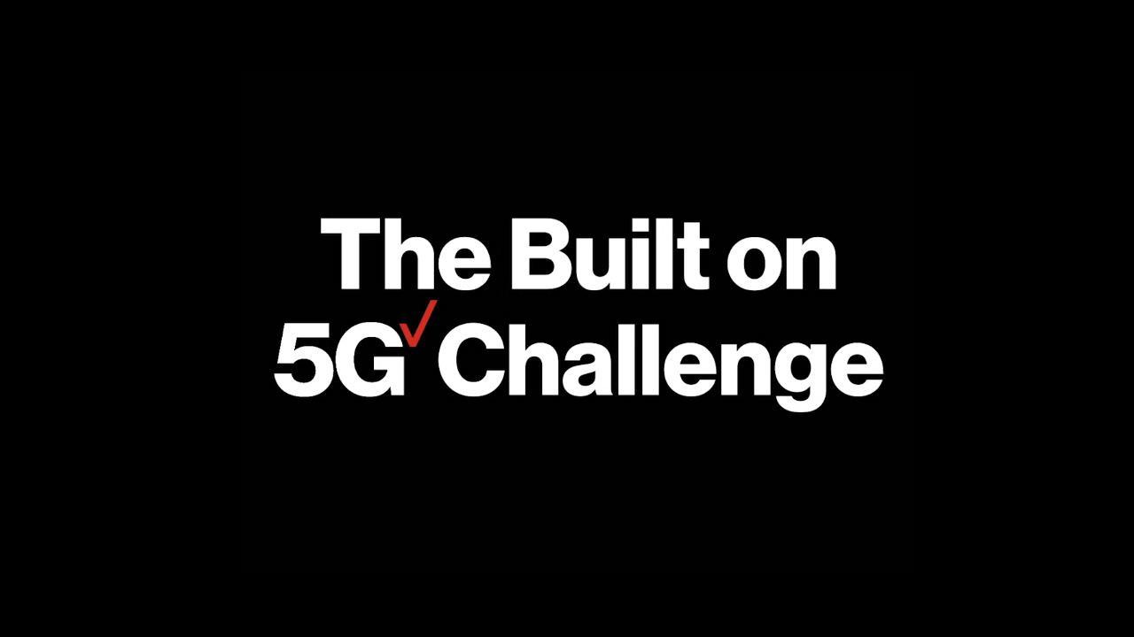 Built on 5G Challenge