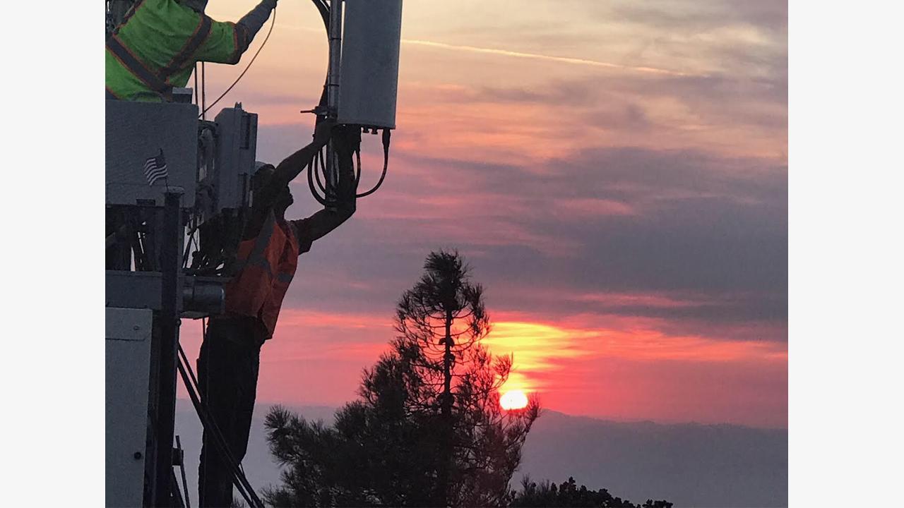 101717 Northern California wildfires update Hero