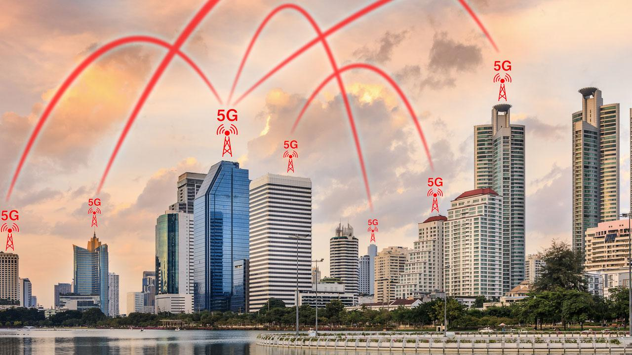 Right-Sizing Infrastructure Rules for Small Cells Will Make the U.S. 5G Ready