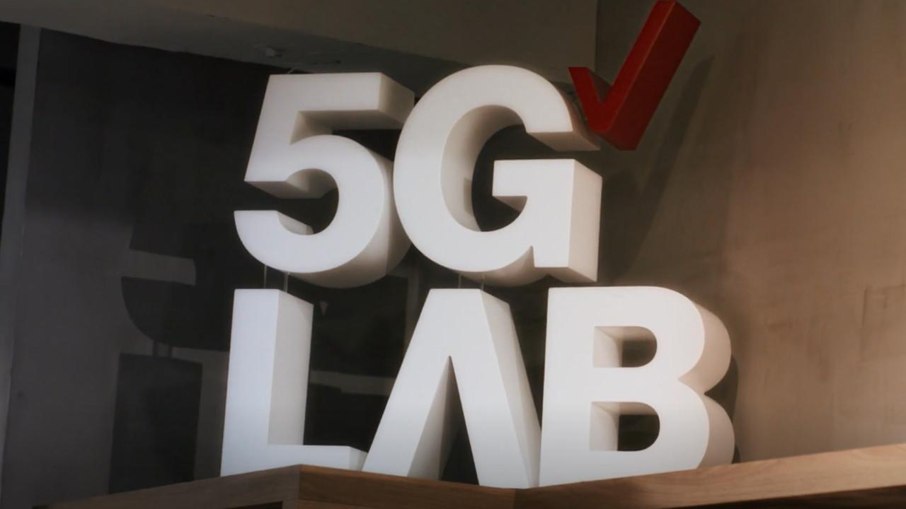 Verizon 5G Labs