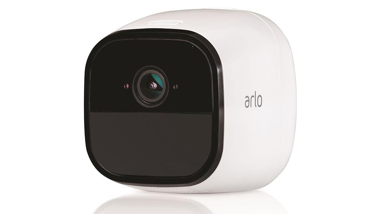 Protect your home and ensure peace of mind with Arlo Go ...