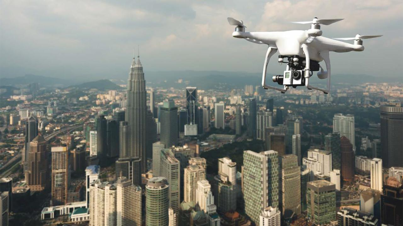 Drones are powering new jobs | About Verizon