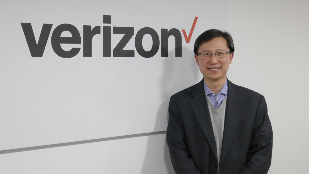 Verizon 5G: Building the next platform of innovation
