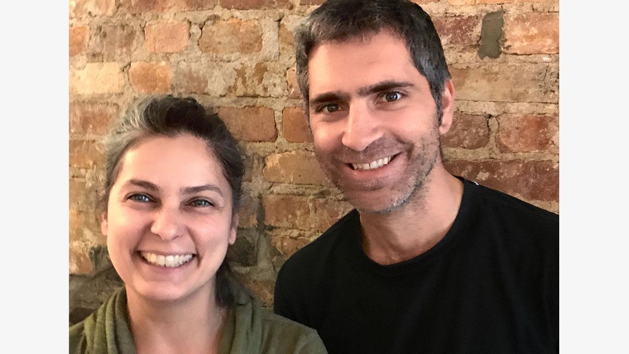 Loreto and Matthew