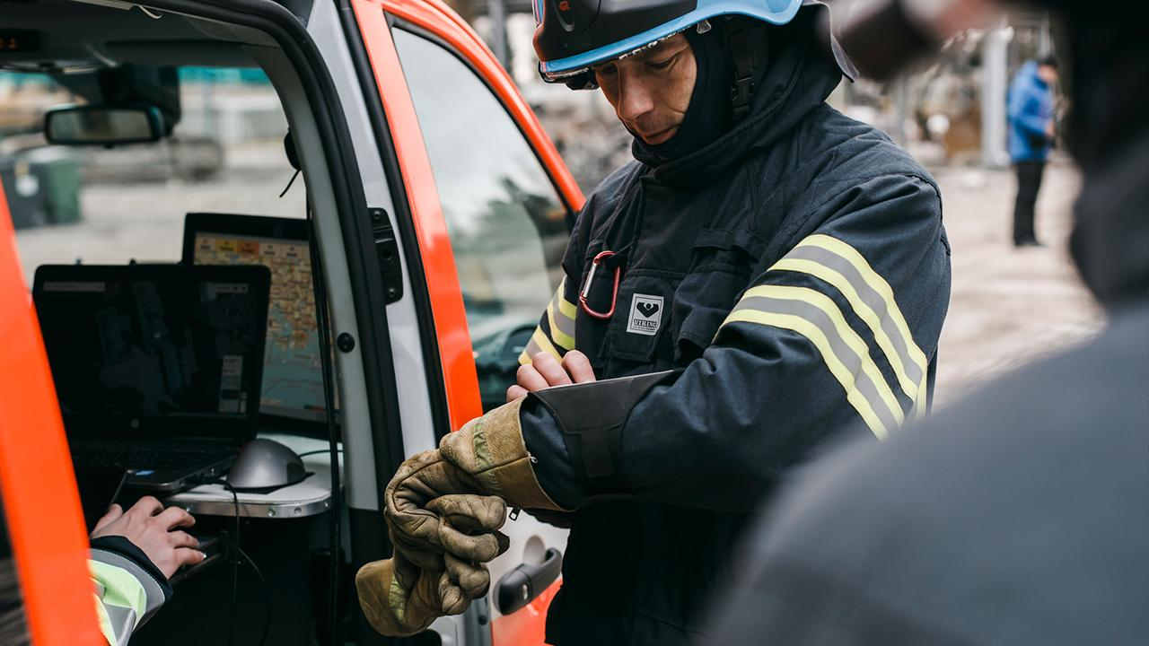 How 5G can power public safety communications