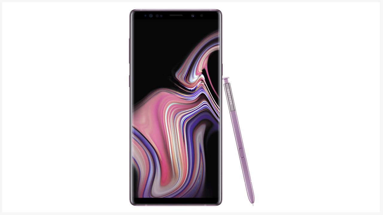 Note 9 Final
