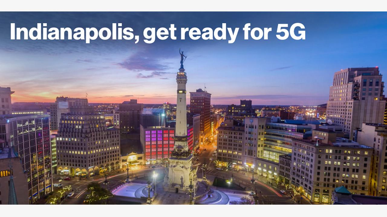 Indianapolis 5G