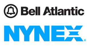 Bell Atlantic merged with NYNEX