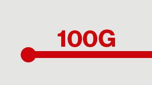 100G Deployment