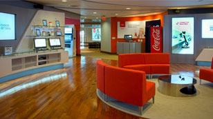 Verizon reopens Innovation Center West