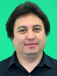 Verizon Engineer Weimer Taborga