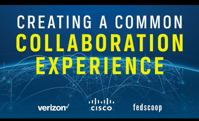 Creating a common collaboration experience