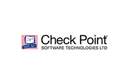 Check Point Software Technologies LTD Logo