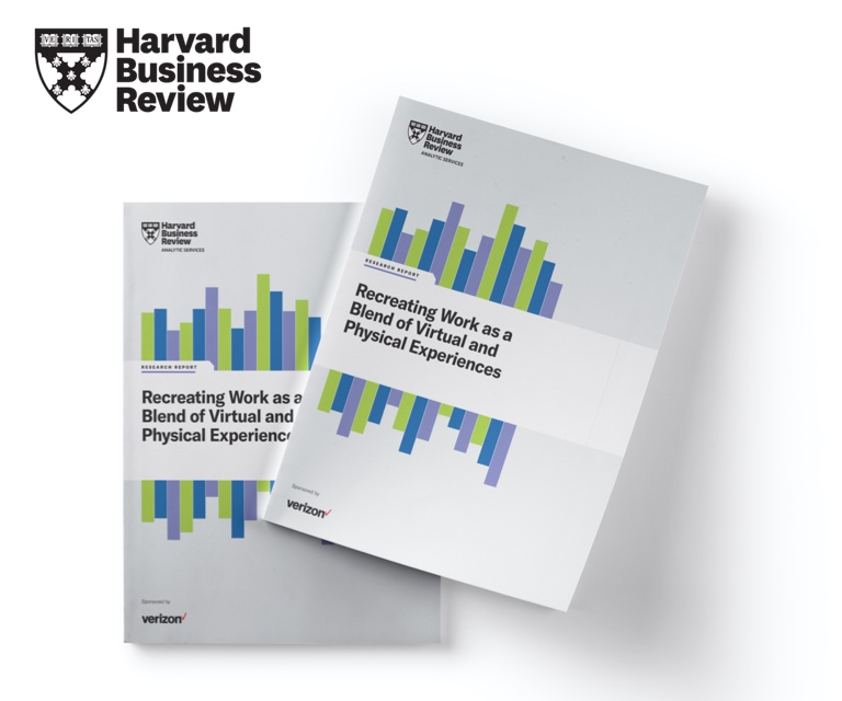 Harvard Business Review Analytic Services