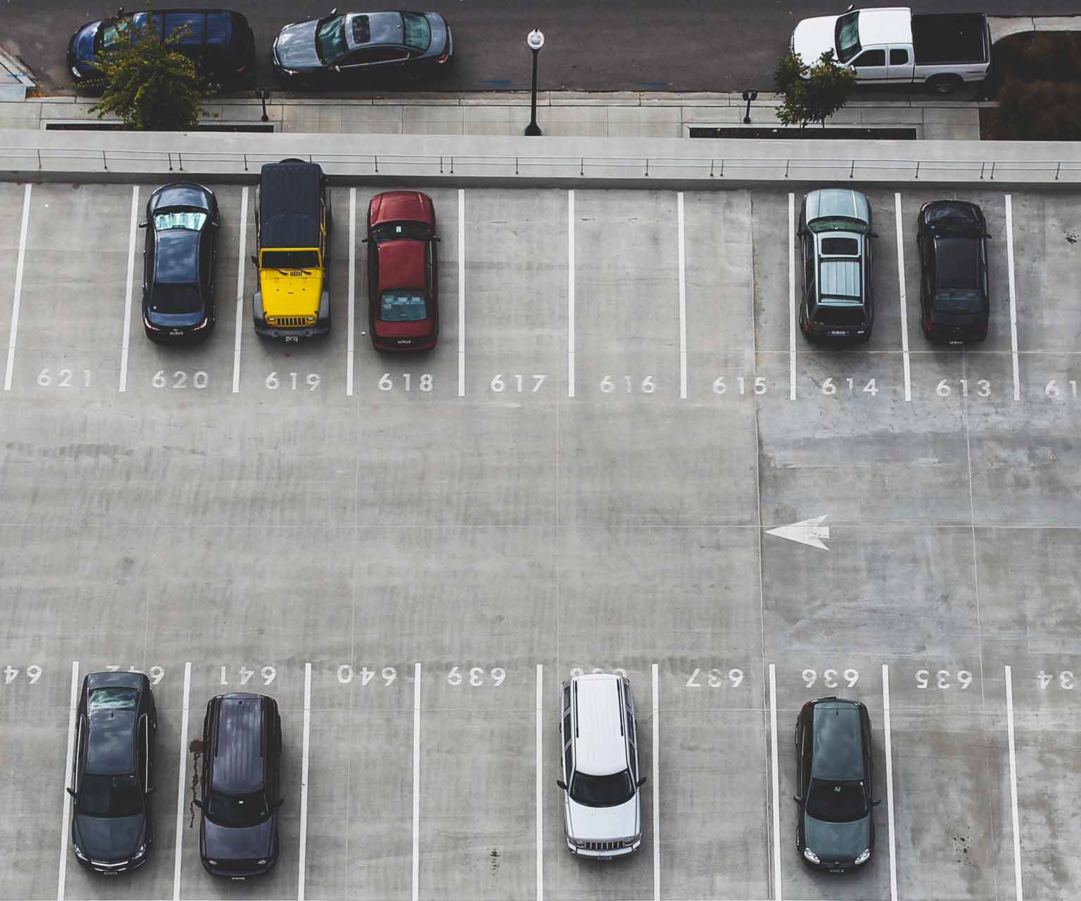 What is Parking Optimization?